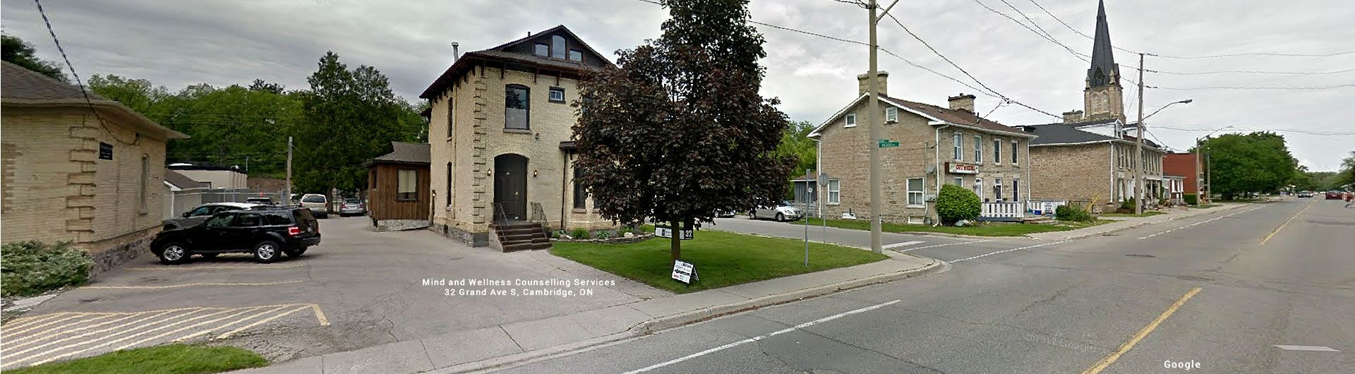 32 Grand Ave. S. Cambridge