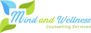 Mind and Wellness Logo